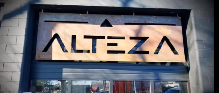 Alteza Restaurant Supply