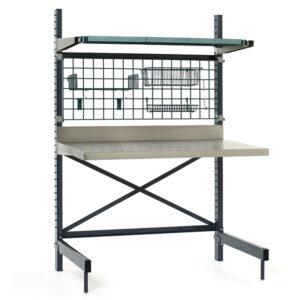 Equipment Stands & Filler Tables