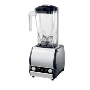 Small Electrics (blenders, food processors, mixers..)