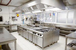 Seattle Commercial Kitchen Equipment